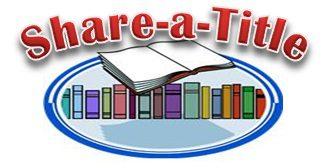 Virtual Share-a-Title Book Club