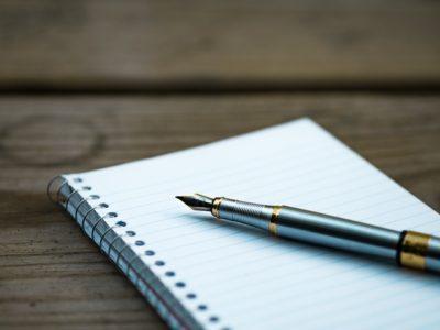 Virtual Adult Writing Workshop