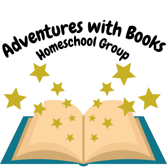 Adventures with Books Homeschool Virtual Group